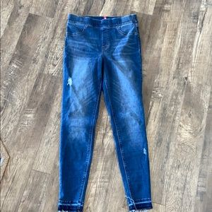Spanx jeans TALL